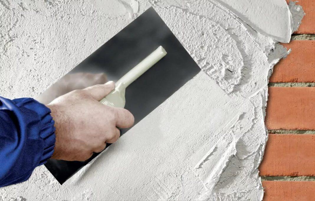 Про выравнивание стен с потолками
