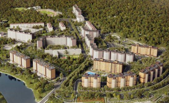 Майданово Парк