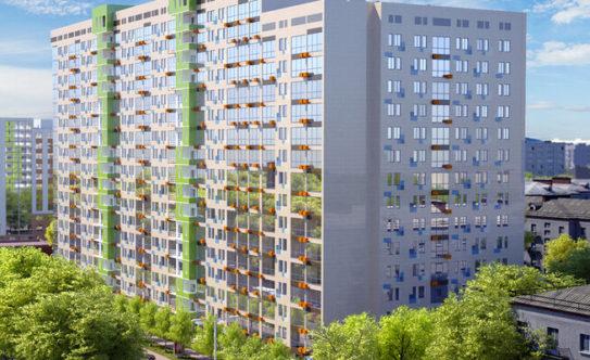 Ивантеевка 2020